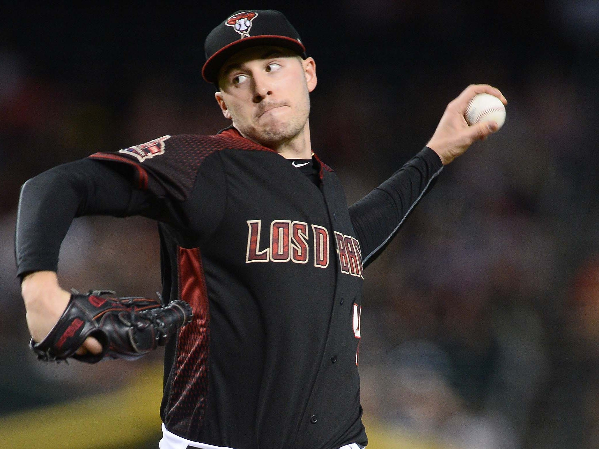 Patrick Corbin (29, LHP, Diamondbacks) – signed with Nationals, 6 years/$140 million