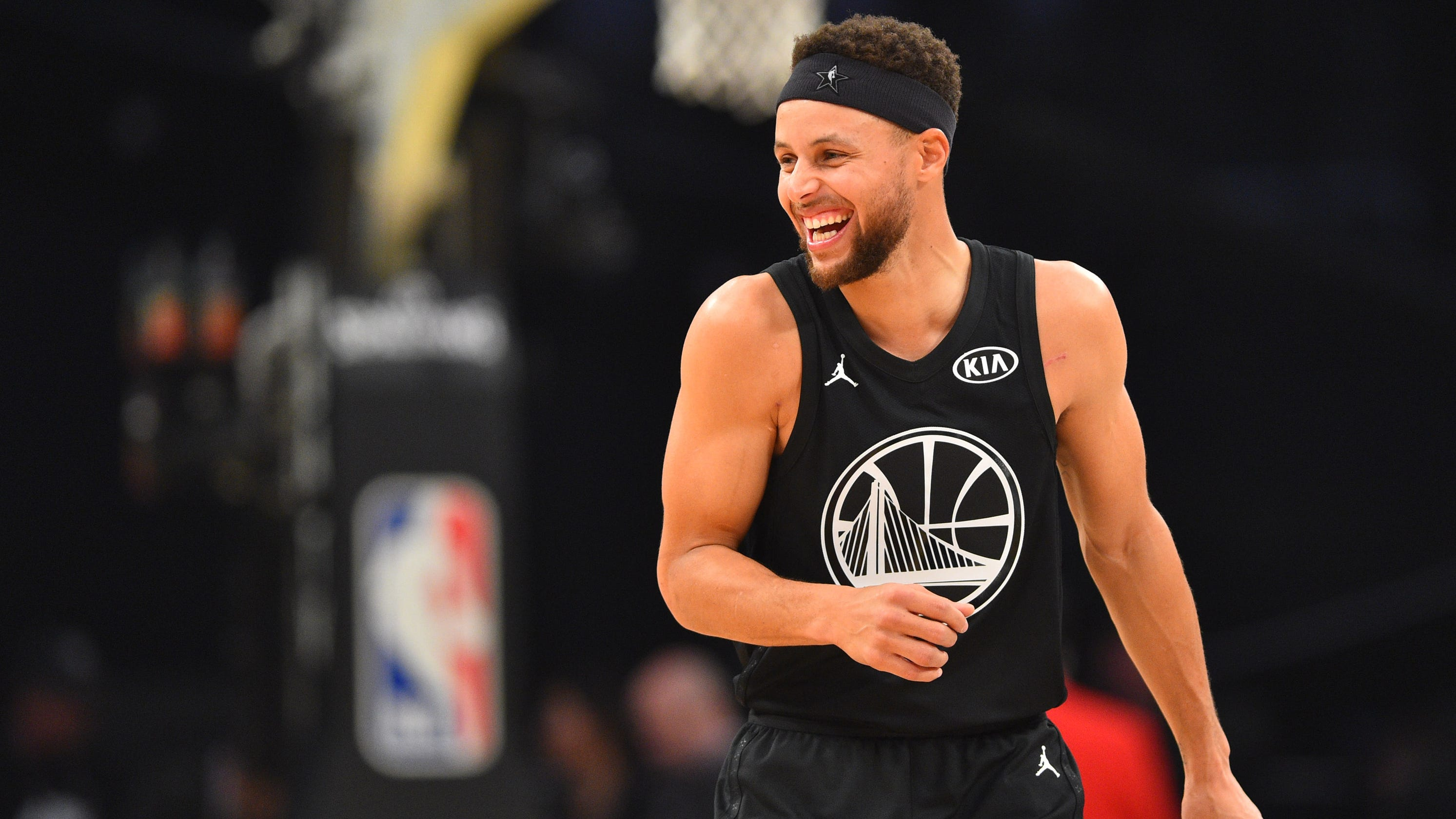 70b86f267 2019 NBA All-Star Game  League to televise draft