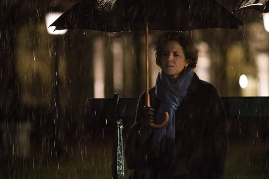 Debra Winger joins Amazon's 'Patriot' in Season 2, playing John Tavner's mother, Bernice.