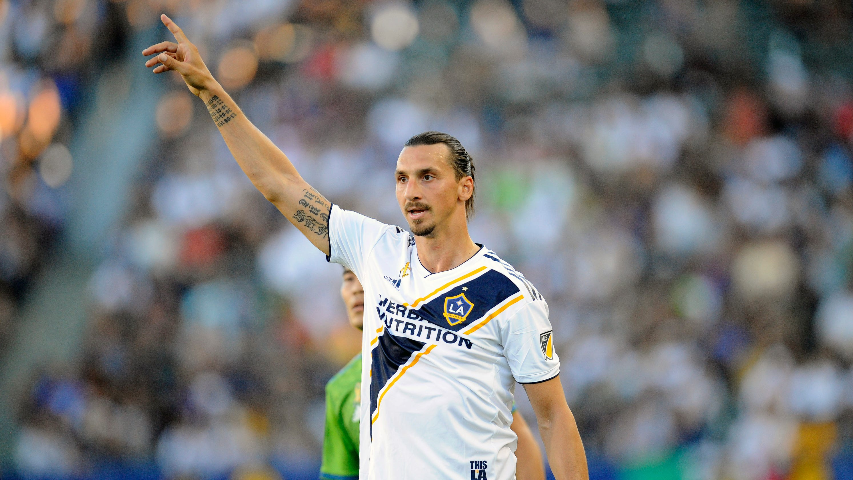 cfd185db3 Zlatan Ibrahimovic  LA Galaxy star could return for 2019 MLS season