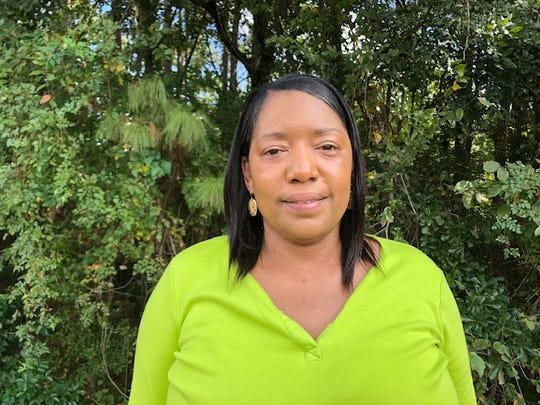 Tammy Brackens, 48, a Houston nurse, was dismayed by what she called scare tactics used in campaign ads.