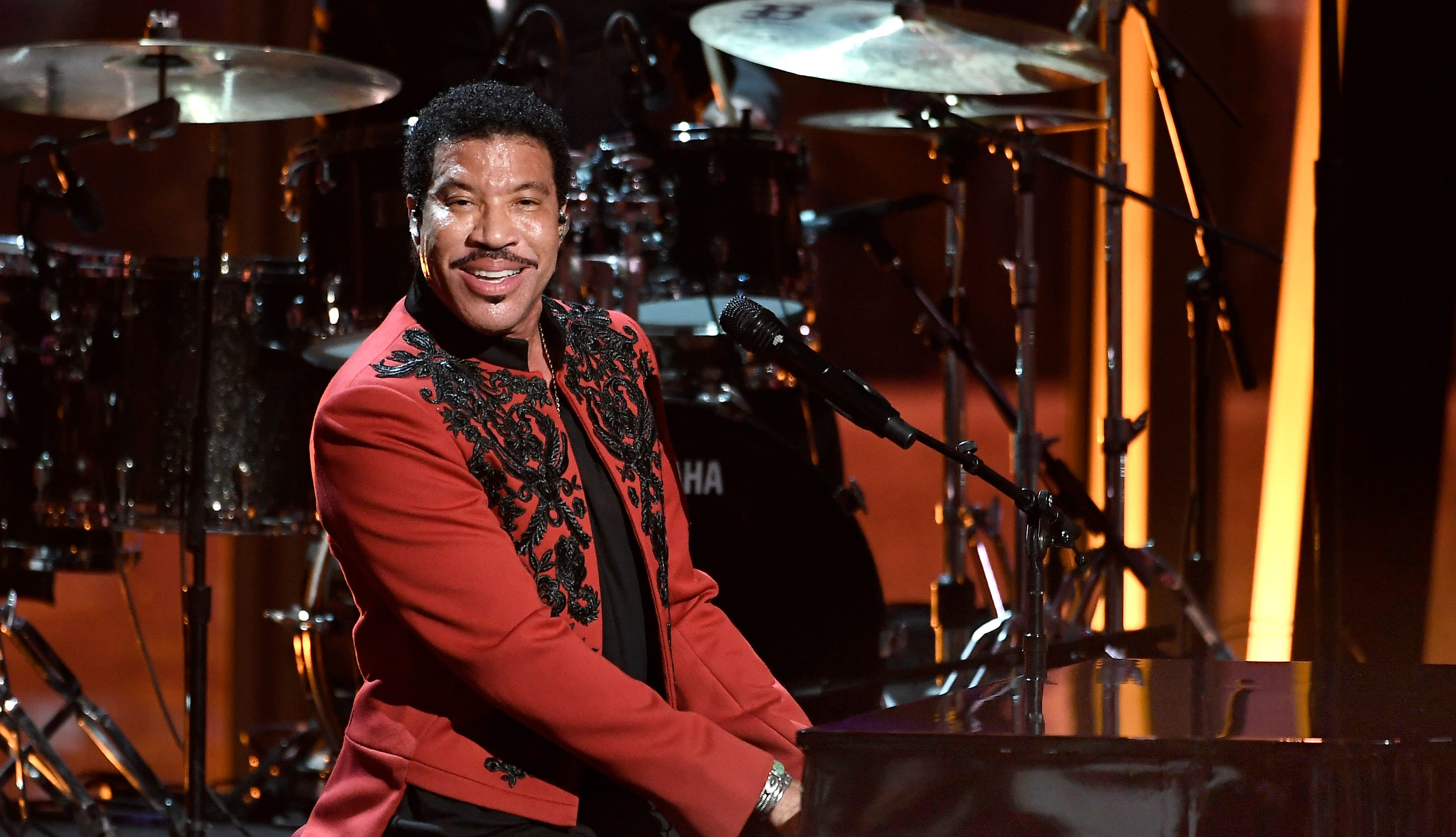 Lionel Richie | Discography & Songs | Discogs