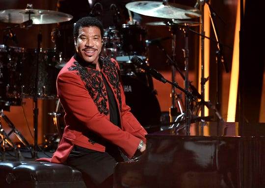 Lionel Richie  is among the headliners for the 2019 edition of Live at the Garden.