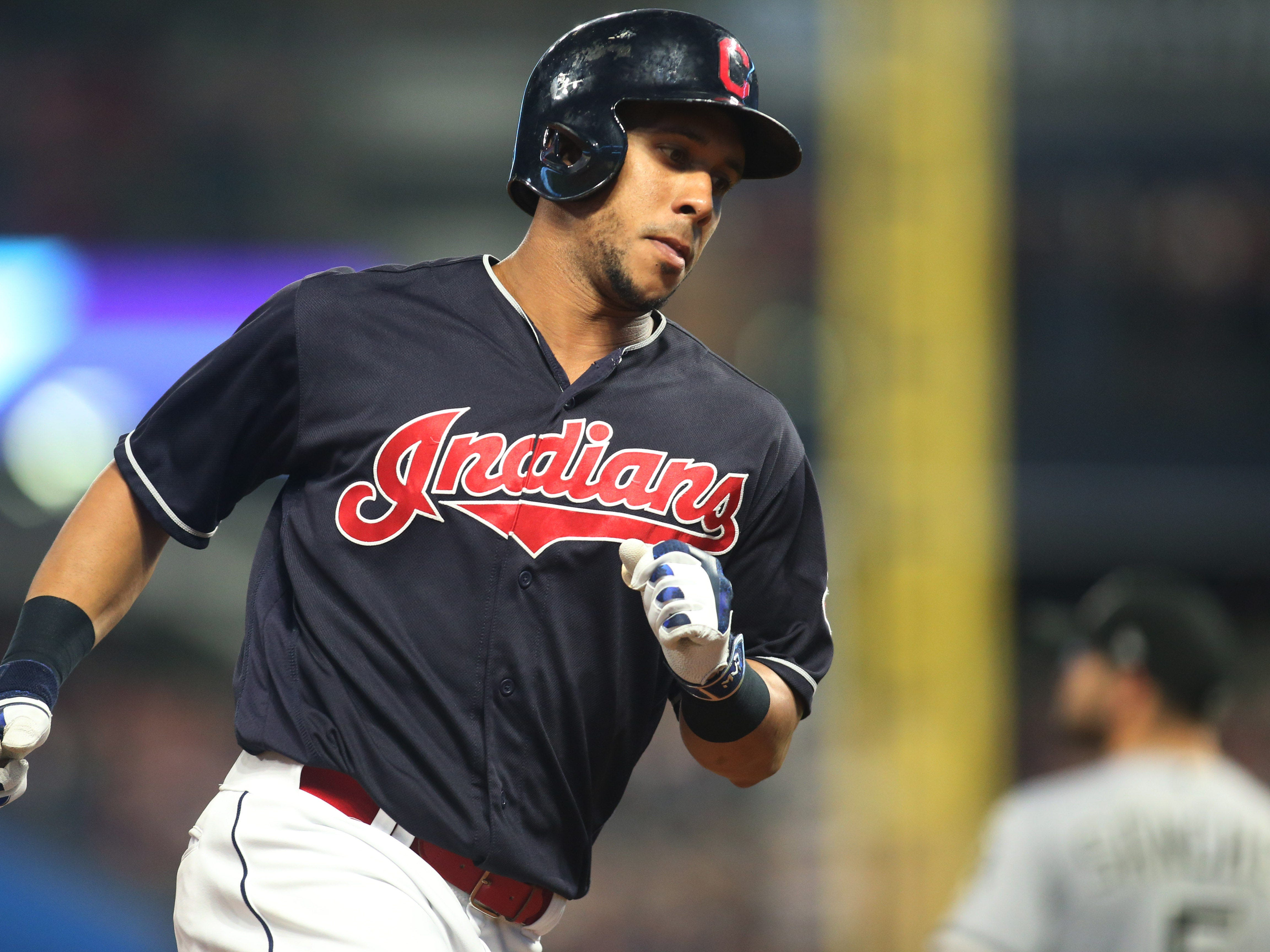 Michael Brantley (31, LF, Indians) – signed with Astros, two years/$32 million