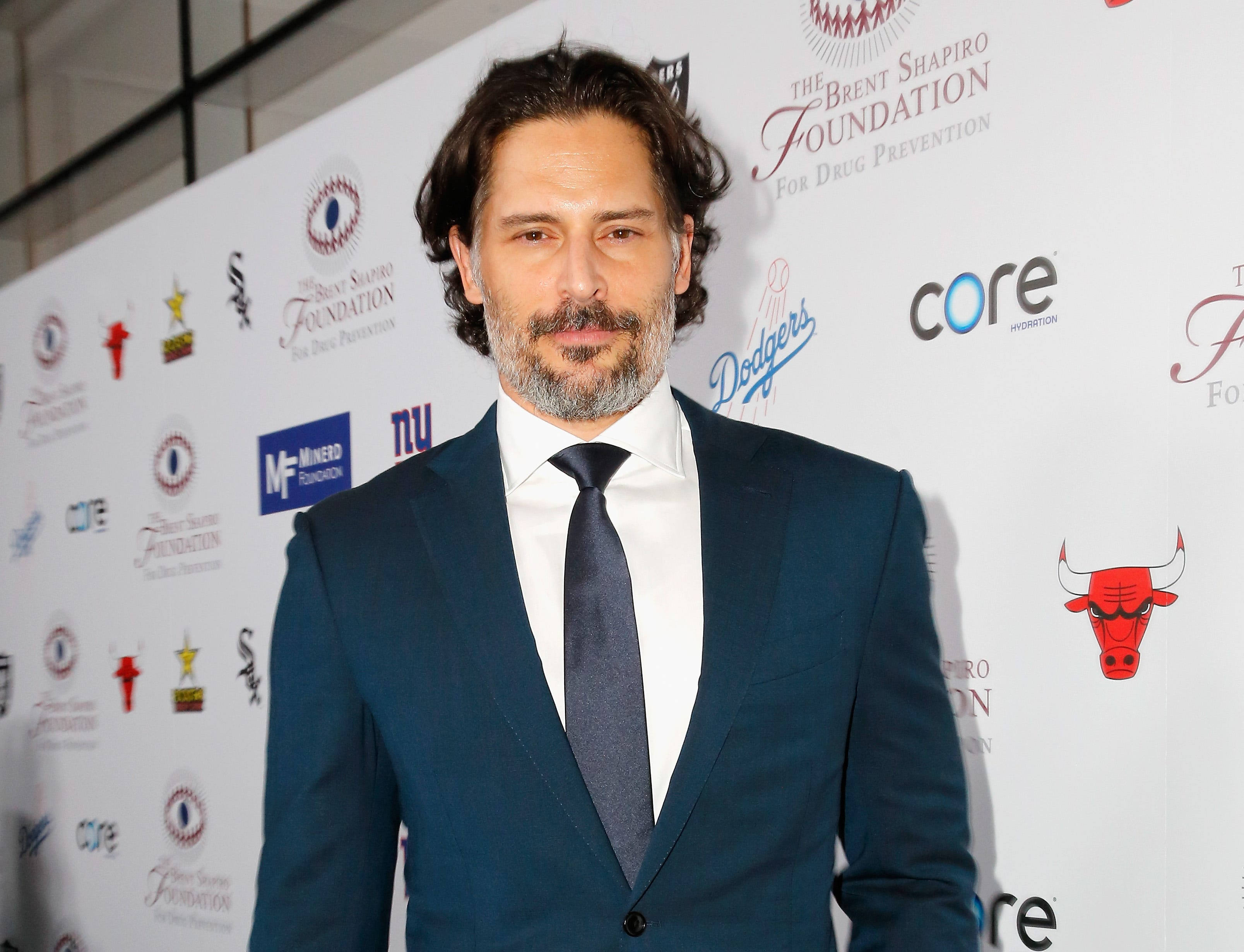 BEVERLY HILLS, CA - SEPTEMBER 07:  Joe Manganiello arrives at The Brent Shapiro Foundation Summer Spectacular at The Beverly Hilton Hotel on September 7, 2018 in Beverly Hills, California.  (Photo by Rachel Murray/Getty Images for The Brent Shapiro Foundation) ORG XMIT: 775223333 ORIG FILE ID: 1028935376