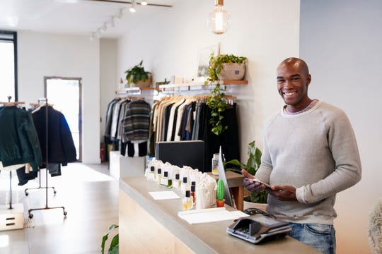 Selecting the correct point-of-sale solution can help small businesses protect against counterfeit fraud and data breaches.