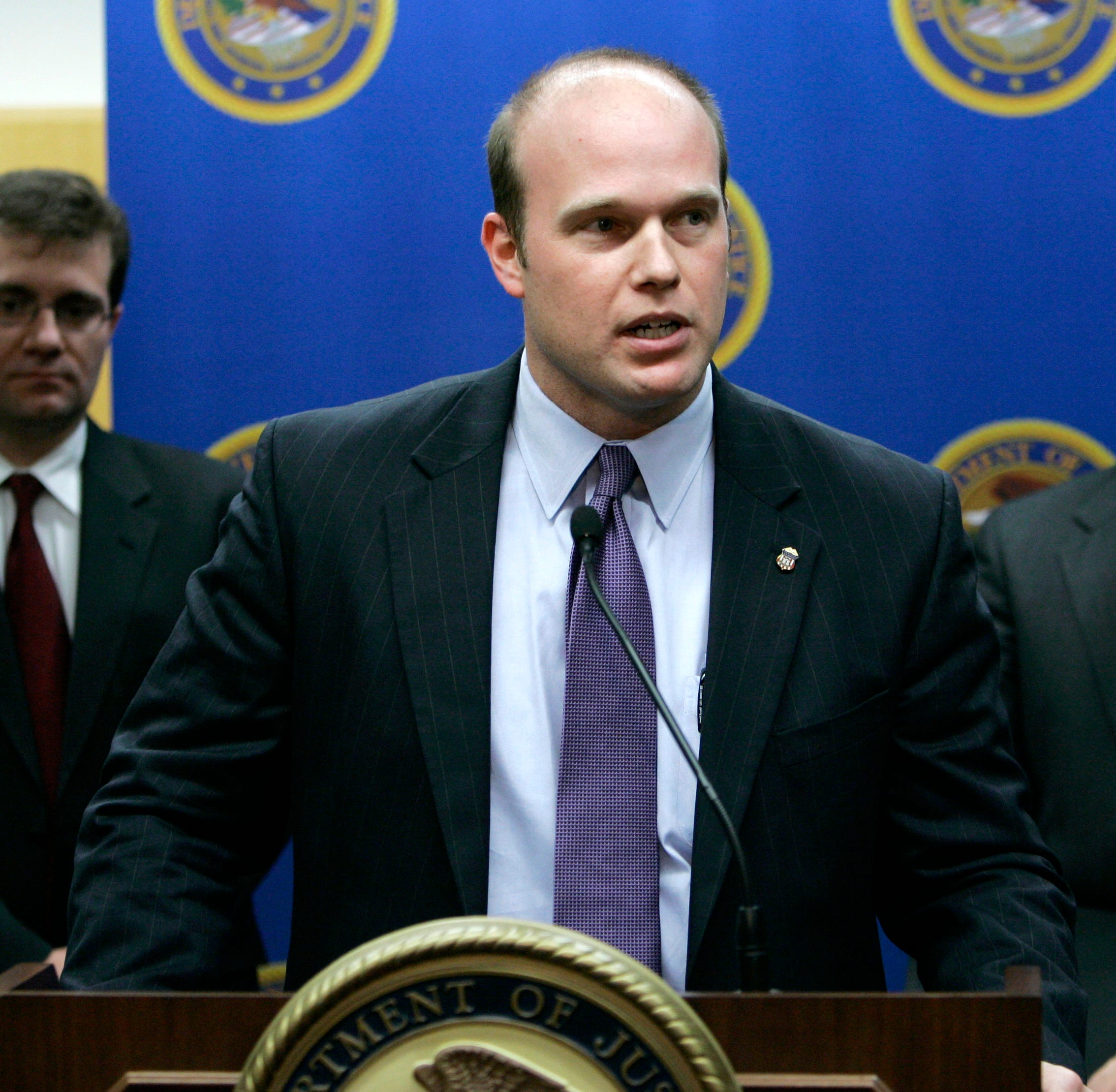 Here are 5 reasons why Matthew Whitaker isn't attorney general material