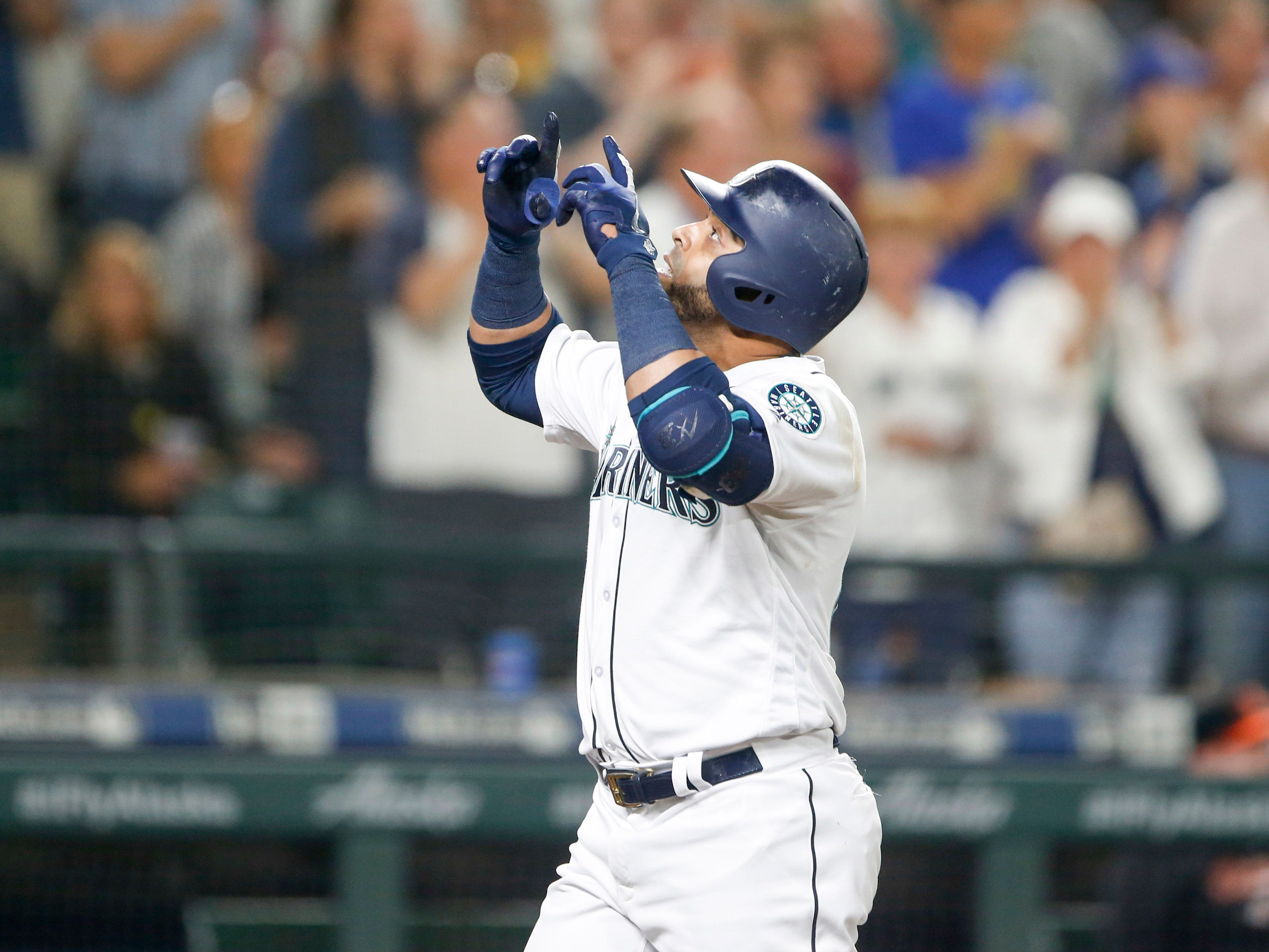 Nelson Cruz (38, DH, Mariners) – signed with Twins, one year/$14 million