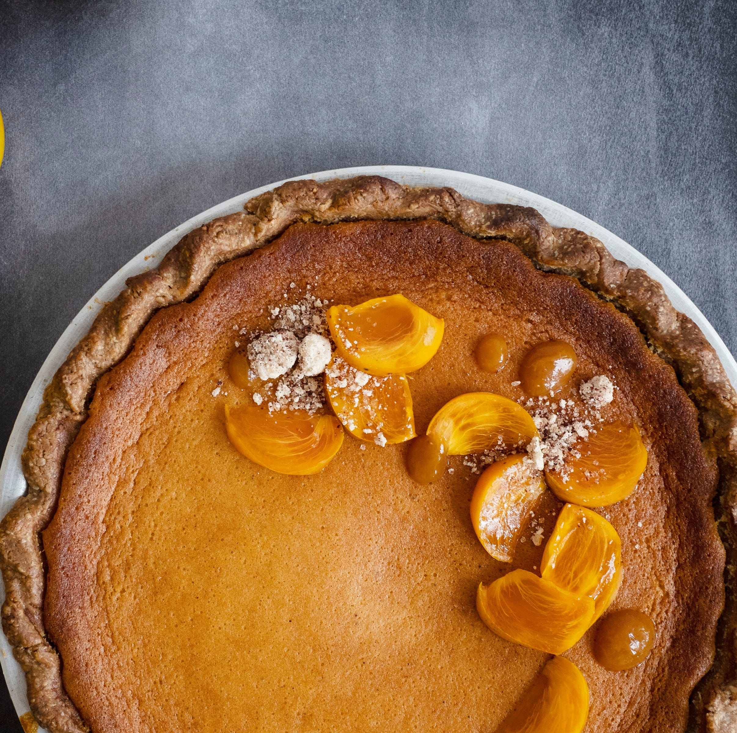 Just desserts: 3 options for ordering your Thanksgiving pies in this year