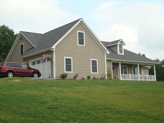 175 Mason Road, Vestal was sold for $385,000 on August 22.