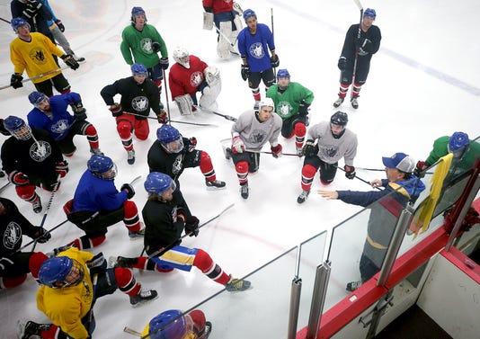West Sound Admirals Hockey01