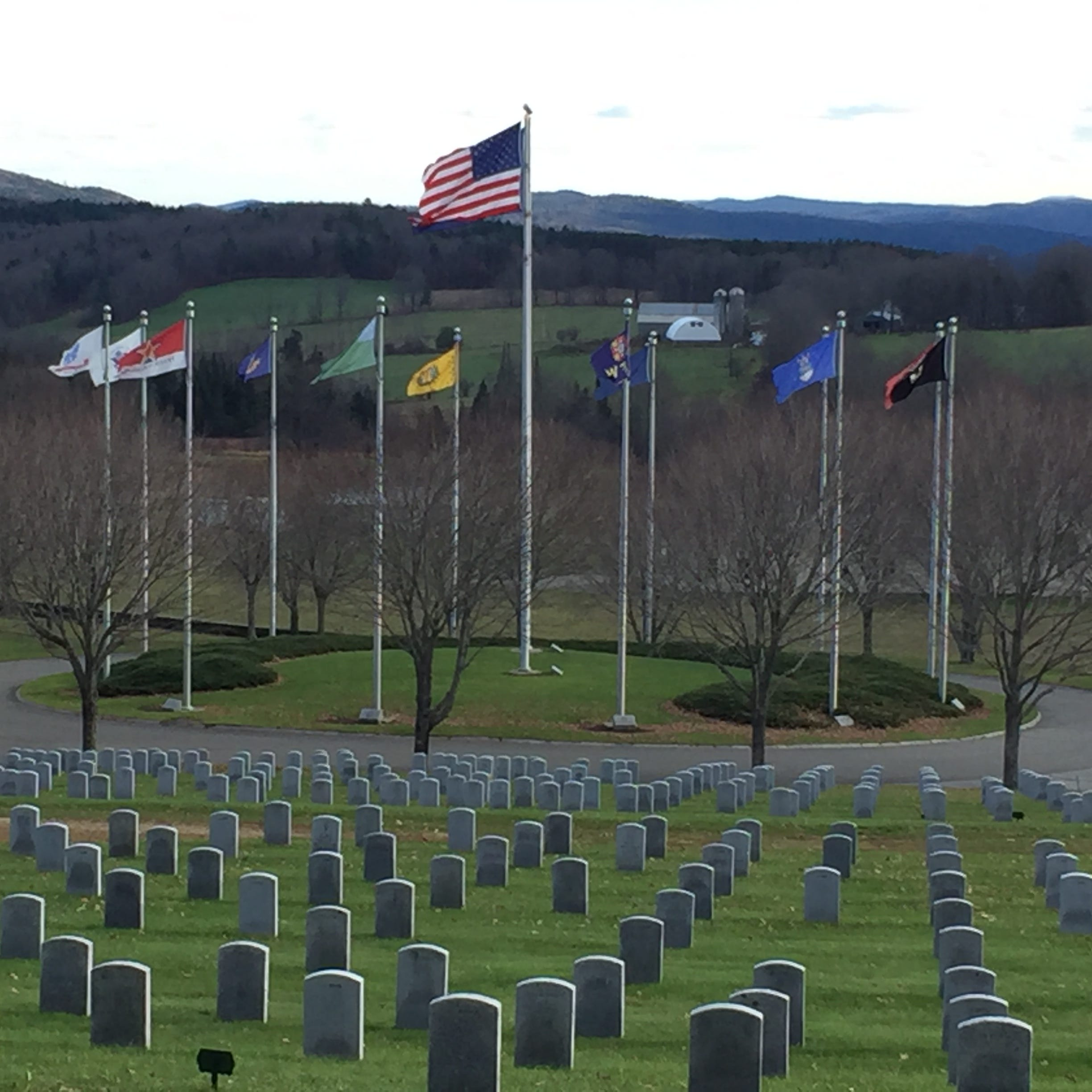 Vermont Veterans Cemetery: How veterans and their families can apply for burial