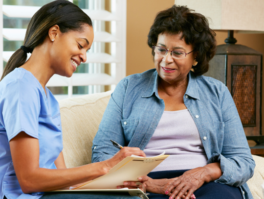 The cost of senior care is a significant cause of concern for many American families.