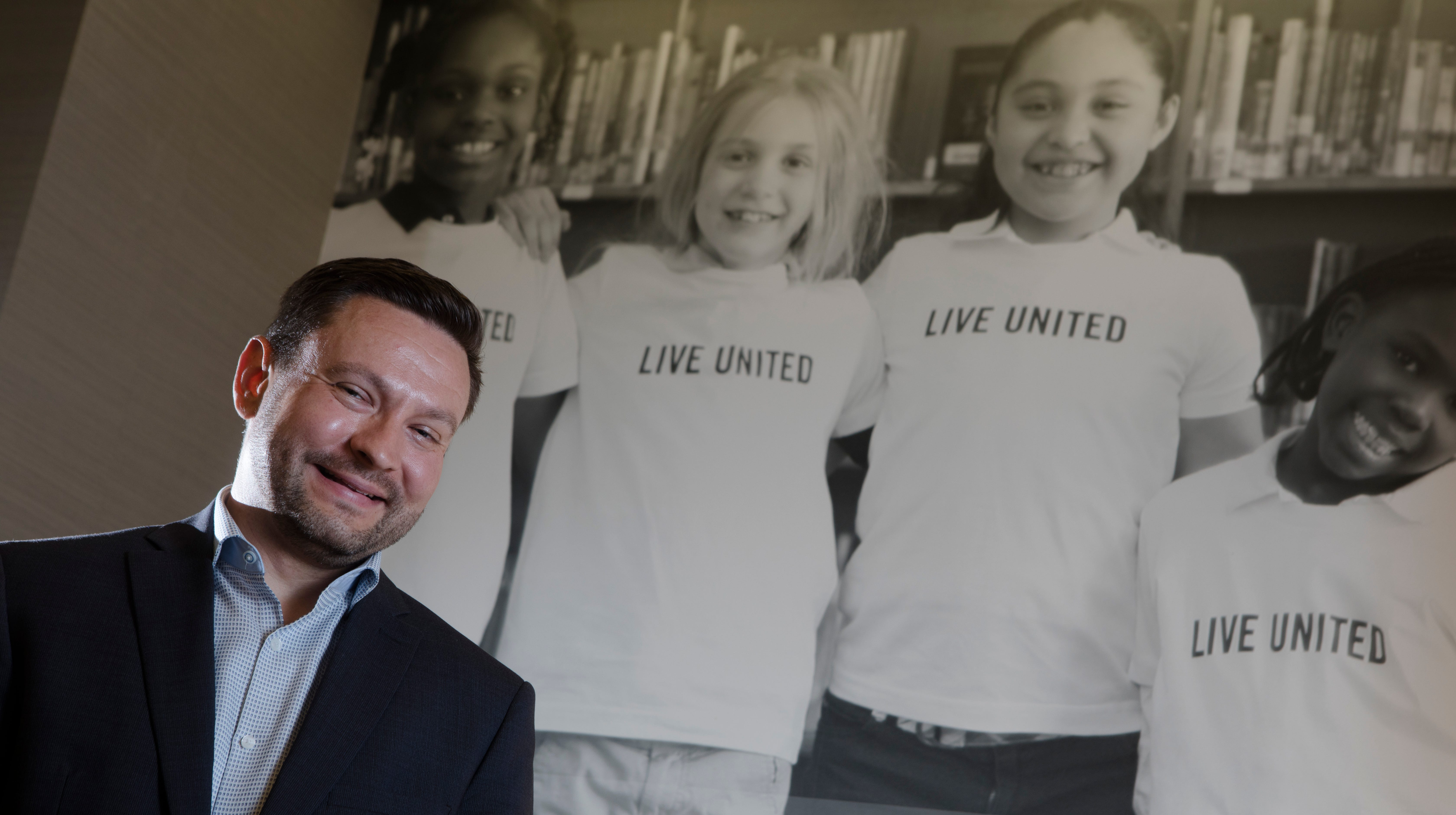 United Way projects $50.32 million in annual campaign, down 16 pct. from 2017