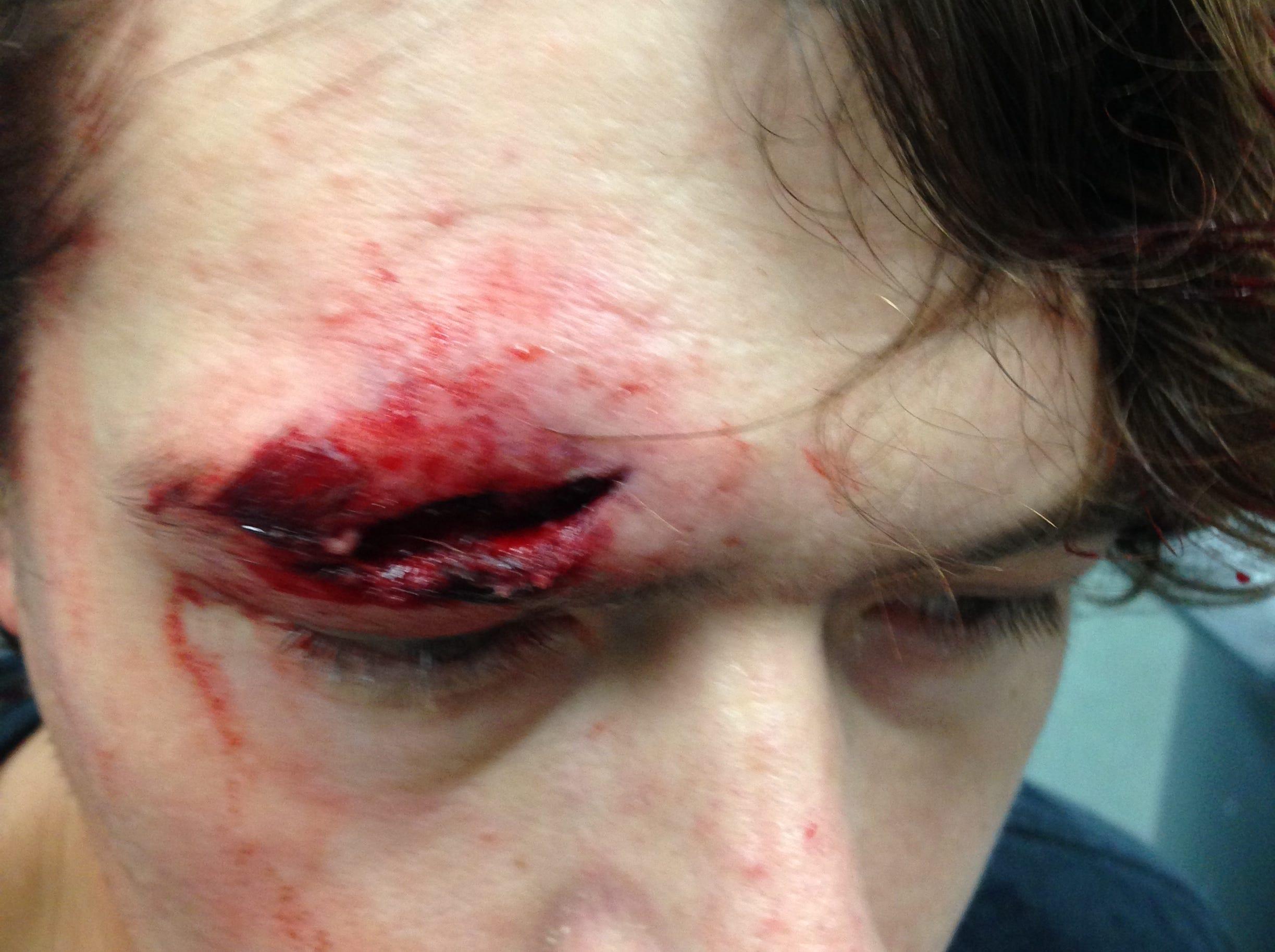 Kentucky jail video shows officer slamming inmate to floor