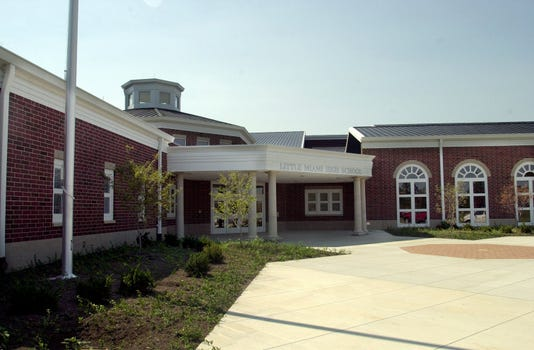 Little Miami High School