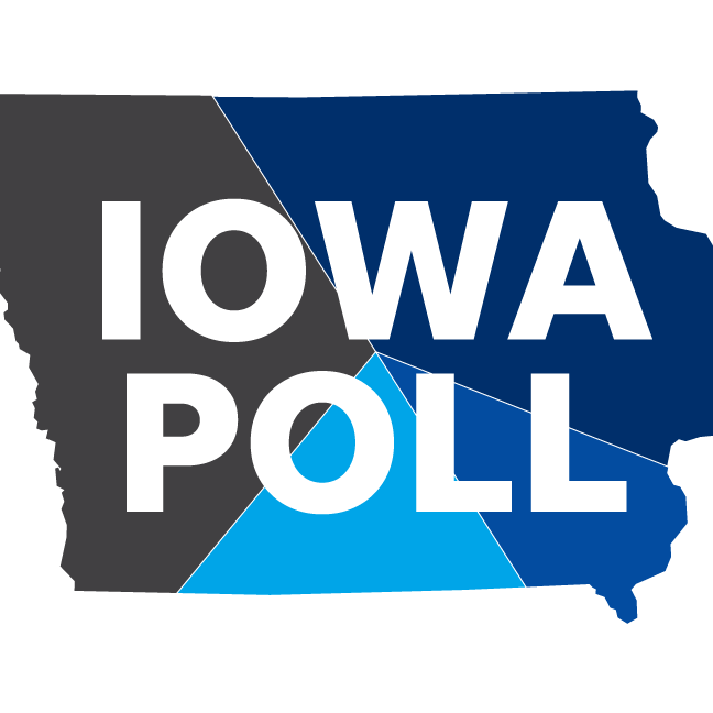 Iowa Poll on potential presidential candidates in the 2020 Iowa caucuses coming soon