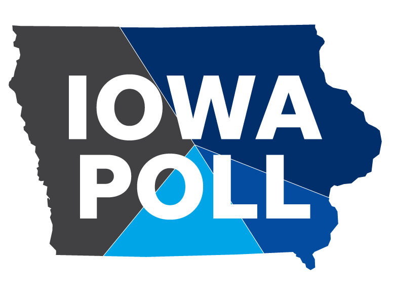 Iowa Poll Logo