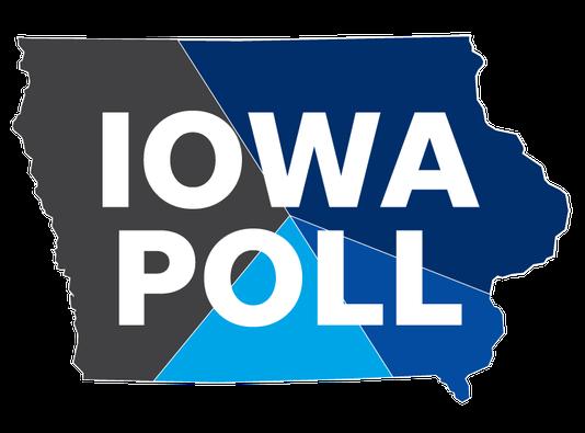 Iowa Poll Logo