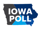 Most registered Republicans think President Donald Trump is doing a good job, but they are split over whether another GOP candidate should challenge him for their party's nomination in 2020, a new Iowa Poll from March 2019 shows.