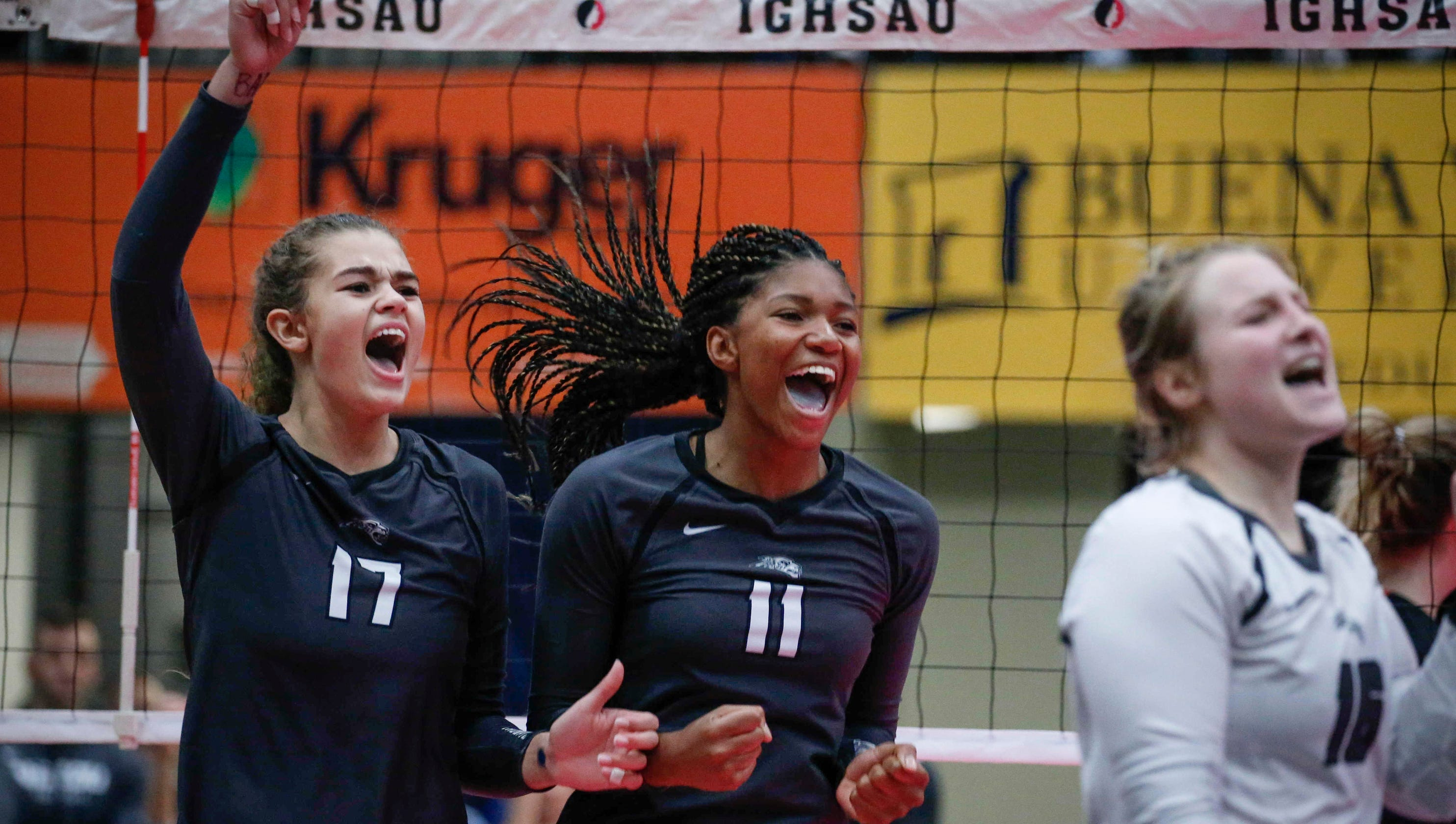 Ankeny sports: Centennial wins epic Class 5A volleyball ...