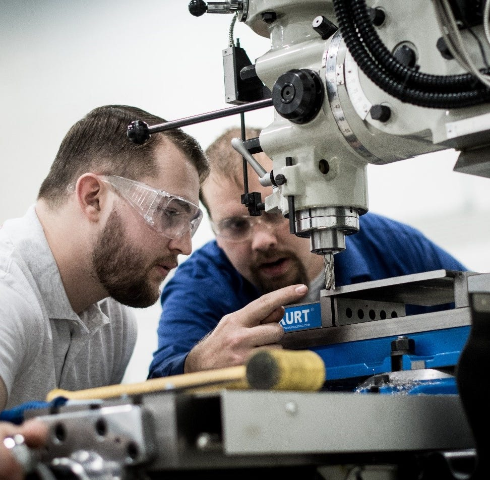 Mechatronics leader Brose shows long-term commitment to Michigan