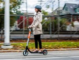 Local officials are looking to bring a pilot program for shared electric scooters to Knoxville.