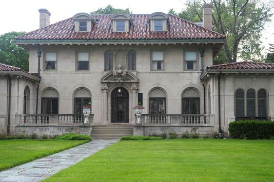 Motown Mansion