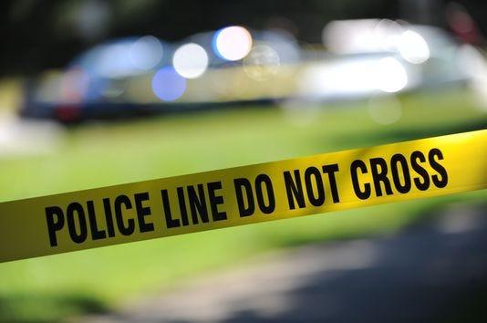 Crime Tape Day