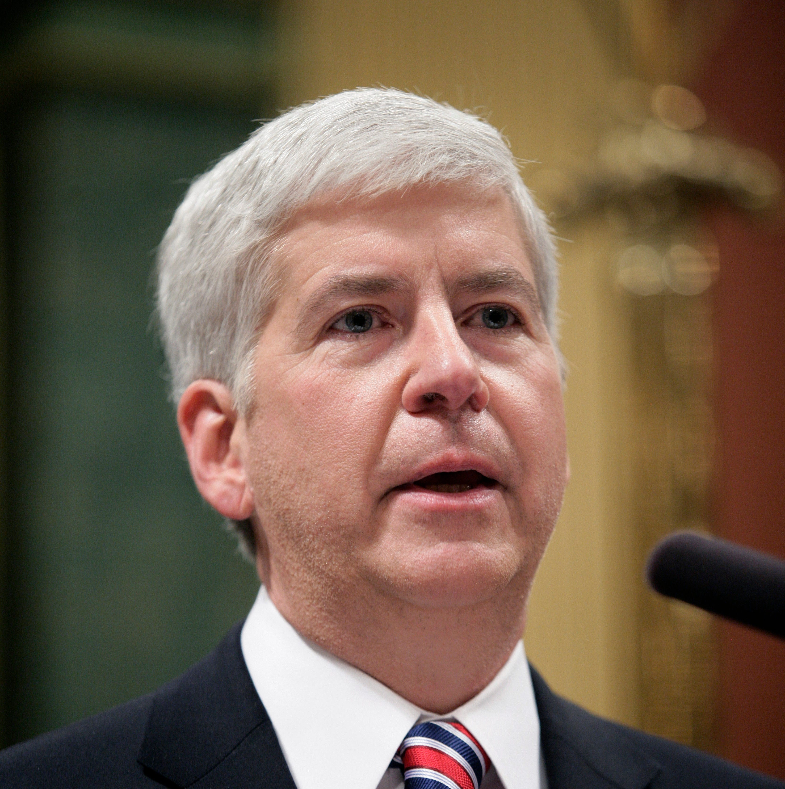 Opinion: Snyder governorship improved Michigan