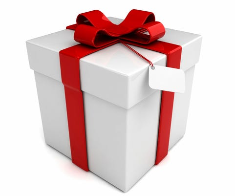Box Present