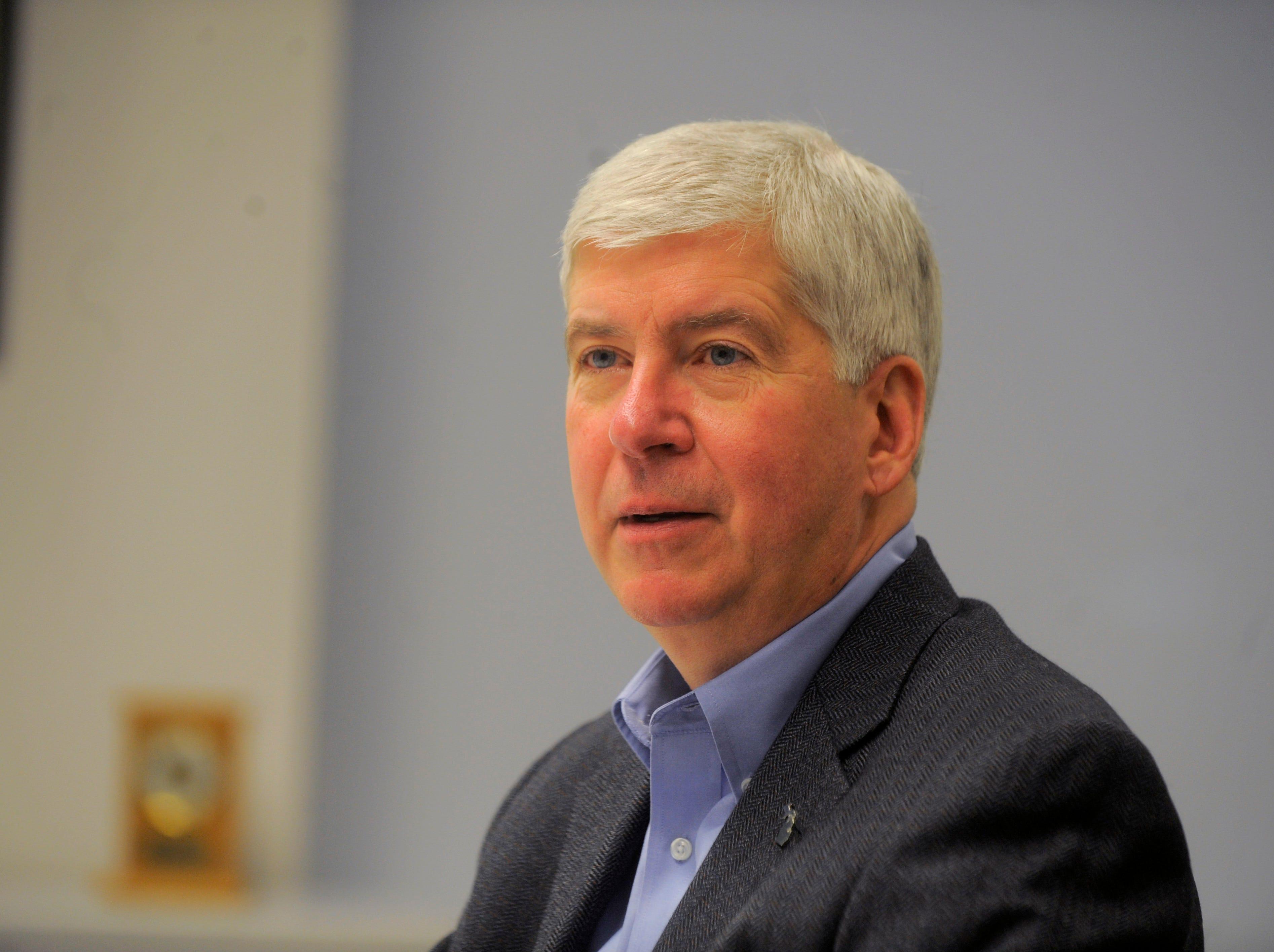 Editorial: Renew, rebuild Michigan