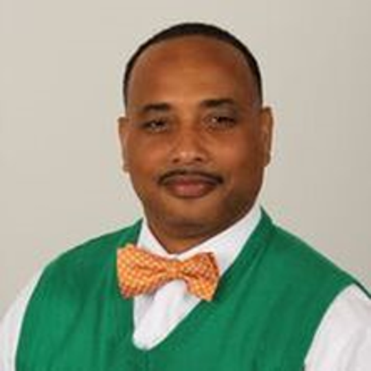 Jesse Bryson, president and founder of the I WILL Mentorship Foundation, is a finalist for Trailblazer of the Year.