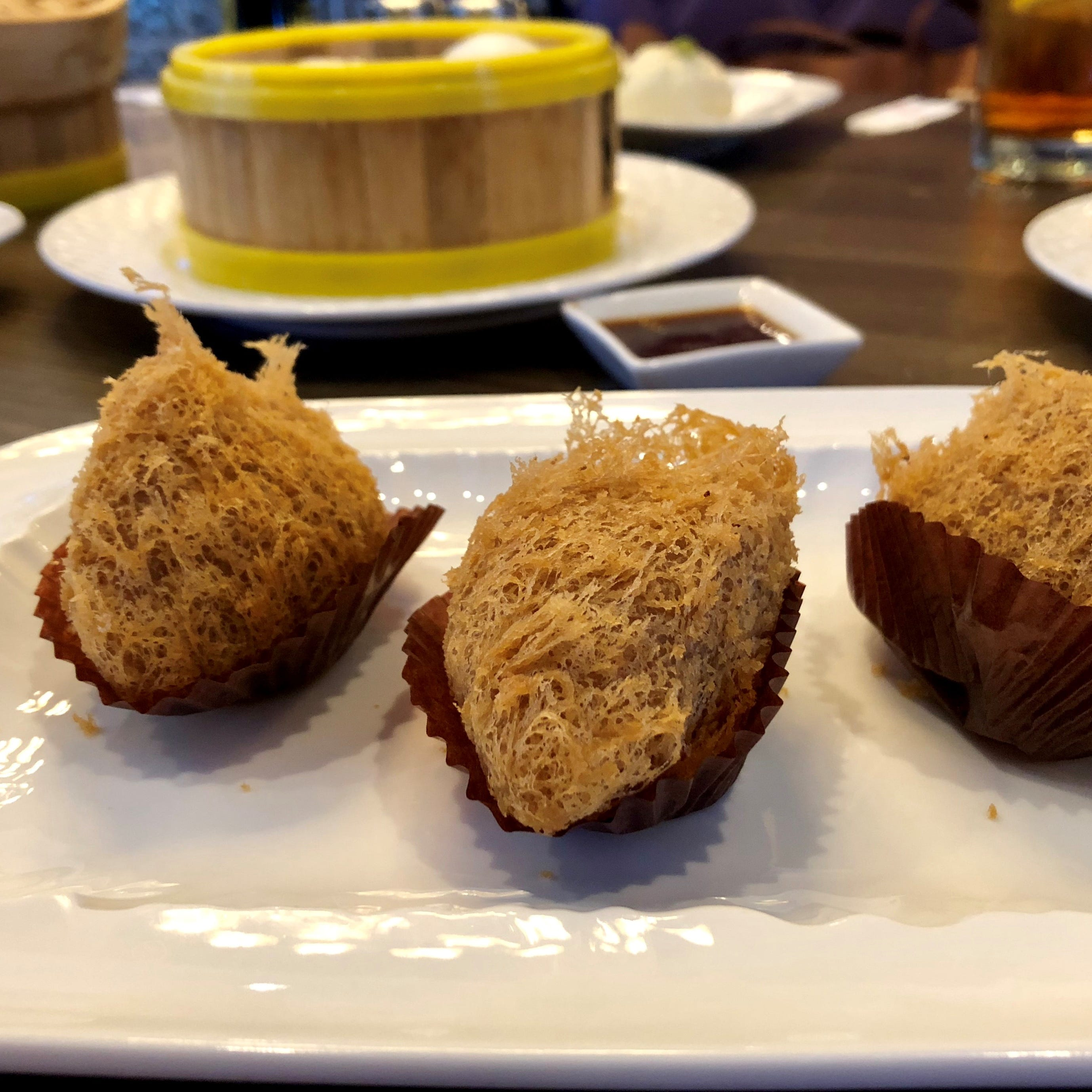 Cape Coral's Ginger Bistro works dim sum magic (just stick to the dim sum) — JLB review