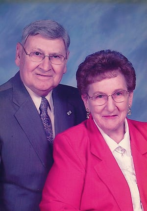 An scholarship in memory of the late Virgil and Lorraine (Panske) Thomson  of Coleman has been established at UW-Green Bay. Students from Oconto and Marinette counties are eligible.