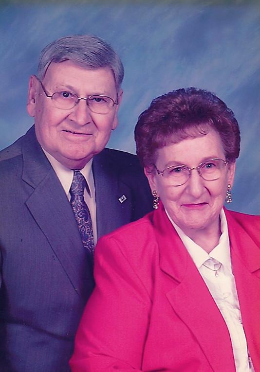 Thomson Virgil And Lorraine