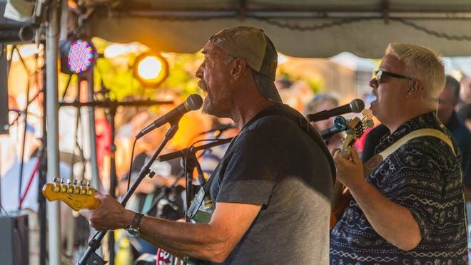 Big Mouth and the Power Tool Horns will perform in concert along with special guests Woody Mankowski and Steve March-Tormé at the Door Community Auditorium in Fish Creek on Nov. 24.