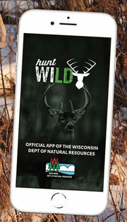 The DNR's Hunt Wild Wisconsin app helps hunters use their smartphones to register deer, buy licenses, check regulations and locate public hunting areas.