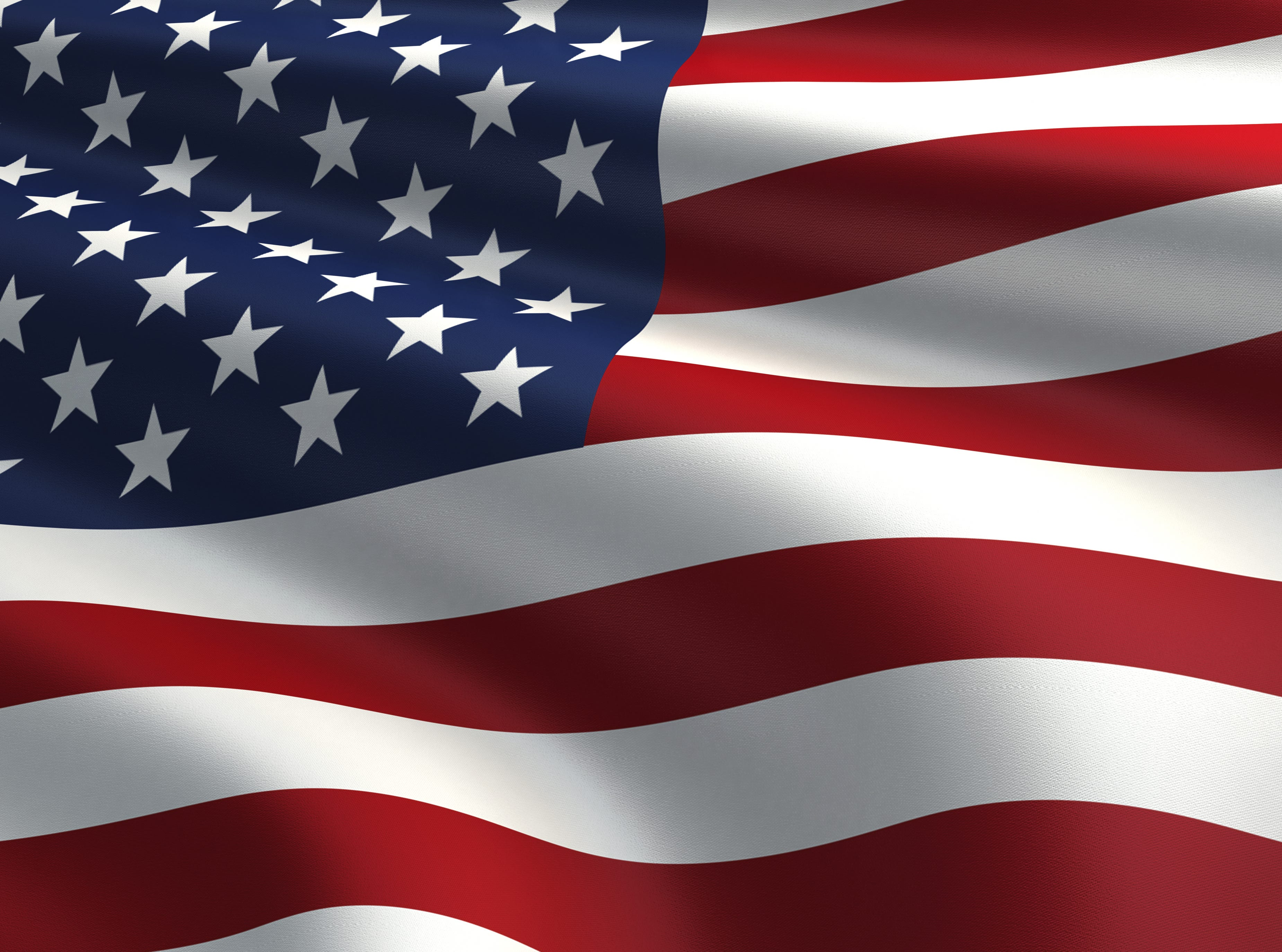 A special 'thank you' to our veterans