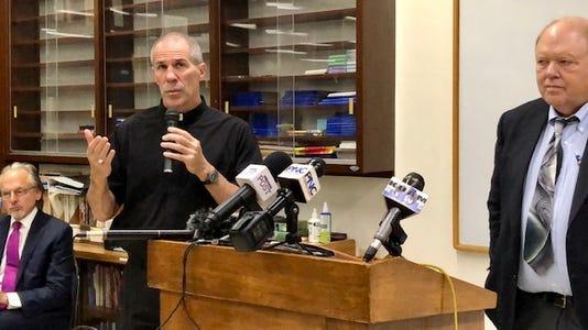 Archbishop Byrnes Bankruptcy
