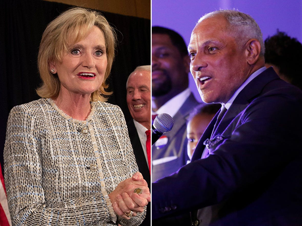 Update: Walmart wants donation back after Hyde-Smith's 'hanging' comment