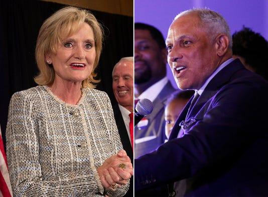 Hyde Smith V Espy
