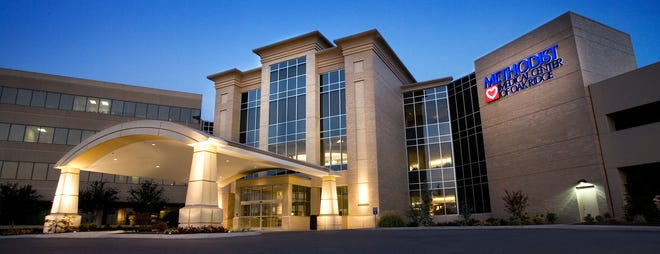 Methodist Medical Center of Oak Ridge was one of three East Tennessee hospitals to receive an A grade from the Leapfrog Group, which measures safety.