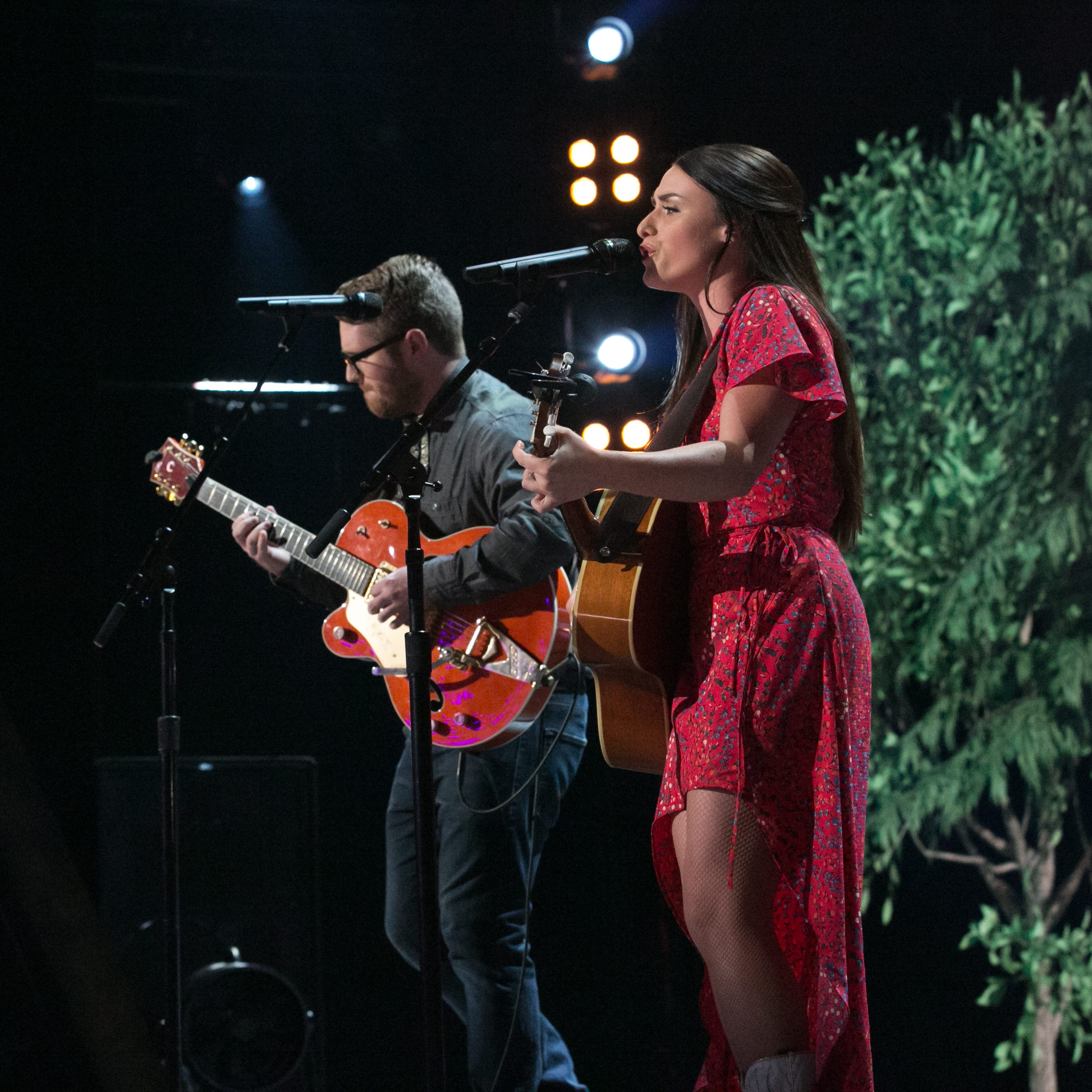 USA's 'Real Country': Maryville's The Young Fables to appear on new country music show