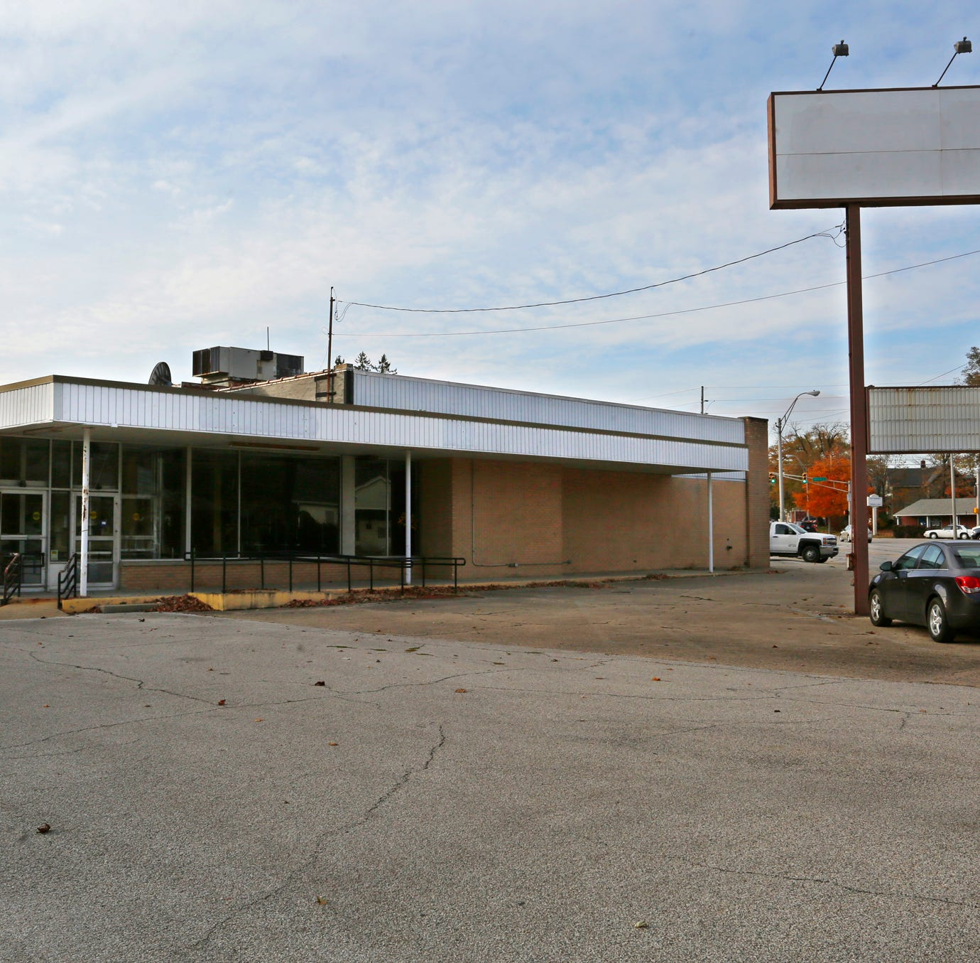 Days are numbered for former Osco store, will undergo demolition early April