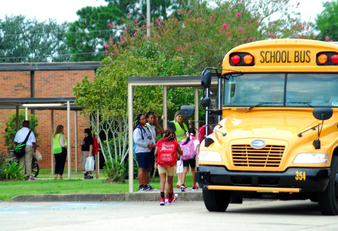 The Louisiana Department of Education has released new performance scores for all public schools.