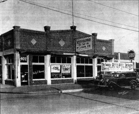B402 S Broadjune 1932