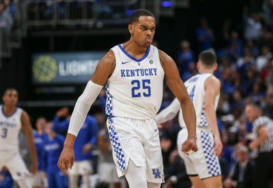 Kentucky's PJ Washington