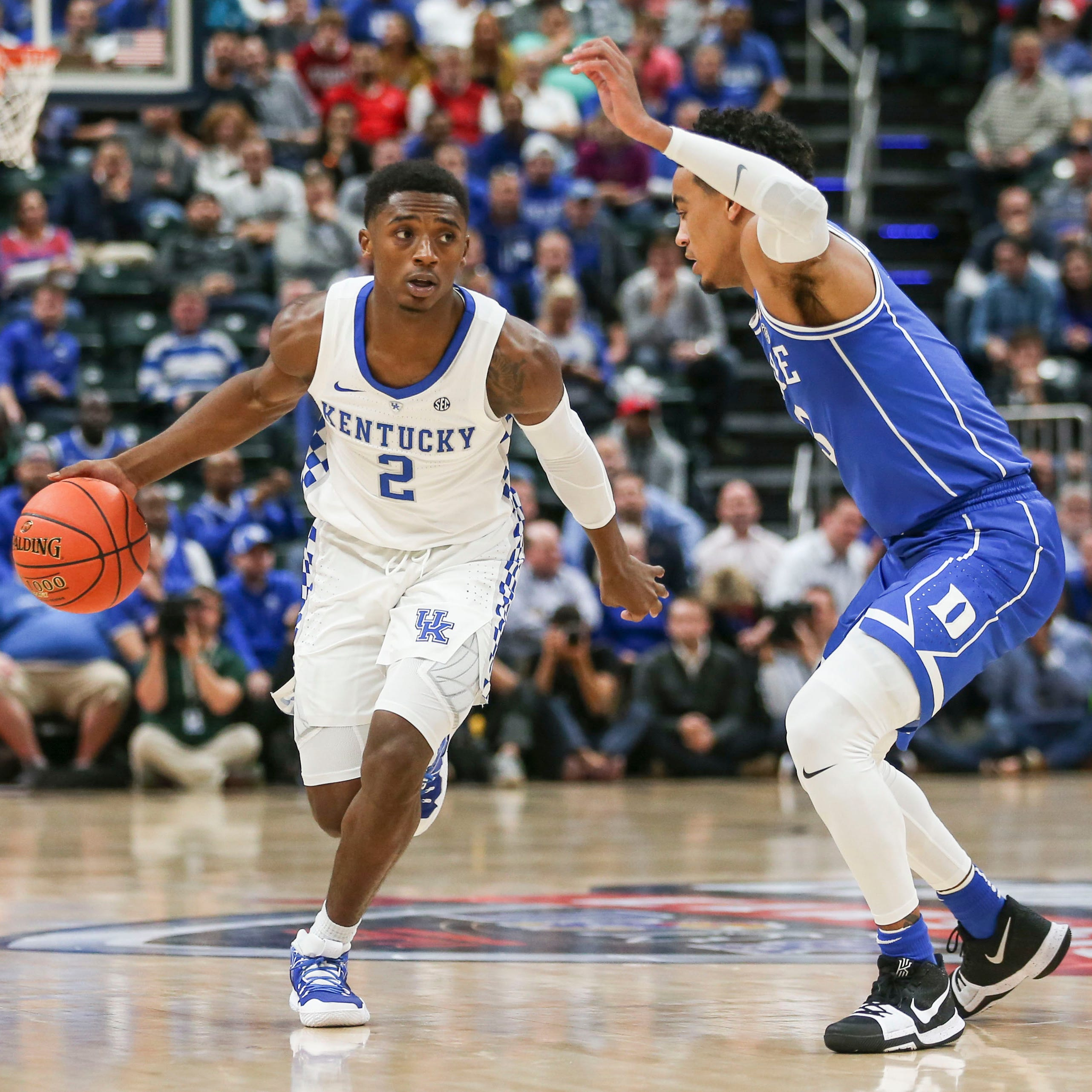 What the latest college basketball scandal news means for Kentucky