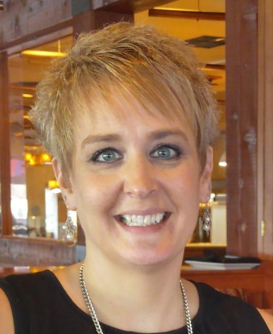Nicole Bebee